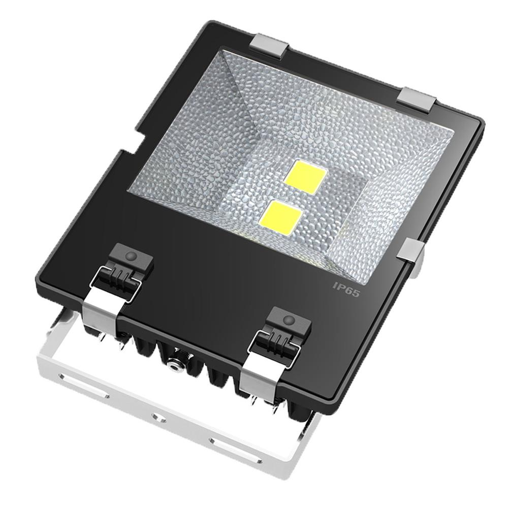 10W-200W COB  LED flood light