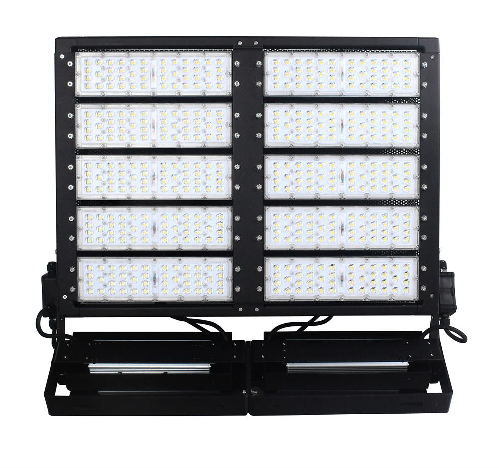300W-1000W led stadium flood light